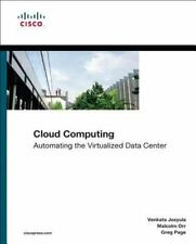Cloud Computing: Automating the Virtualized Data Center Networking Technology