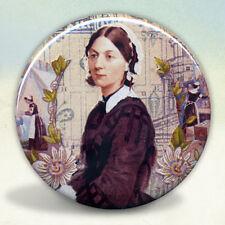 Florence Nightingale Pocket Mirror tartx