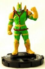 DC Heroclix Valiente & Bold Parademon Taladro Sgt Exp #015