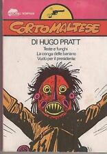 HUGO PRATT - CORTO MALTESE , TASCABILI BOMPIANI 4