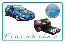 Mintex Racing Brake Pads MDB1564 M1166 fits MG ZR Rear
