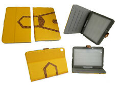 Square Leather Case Cover Pouch For Samsung Galaxy Tab 3 10.1 P5200 P5210 P5220