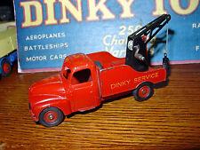 Dinky #582 Citroen Breakdwon Truck - Original!!!