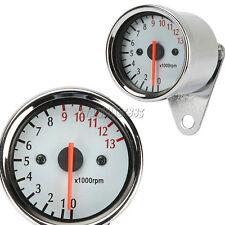 LED Backlit Tachometer For Honda Shadow Spirit Ace VT750 VT1100 VTX 1300 1800
