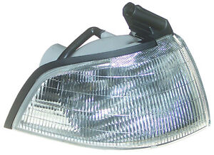 Mazda MX6 Mx-6 (Choose Left Or Right) Factory Park Driving Light 1988 To 1992