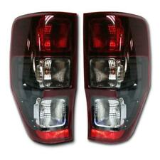 For 12-2017 Ford Ranger Pickup T6 Wildtrak Xl Pf  Tail Lamp Tail Light Pair Ute
