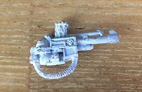 Warhammer 40K Chaos Space Marine Havoc Autocannon Spare Part Bit