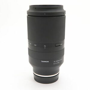TAMRON 70-180mm F/2.8 DiIII VXD/Model A056SF (for SONY E mount) #285