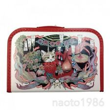Holbein Higuchi Yuko paper trunk YH-PT from Japan (F/S +Tracking Number)