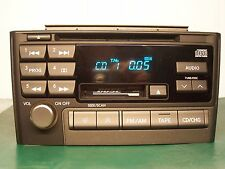 2000 BOSE NISSAN MAXIMA RADIO TAPE CD PLAYER PN-2281D 28188-2Y910 CNB18 CN638