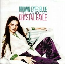 Crystal Gale: The Best Of 25 Hits .. Don't It Make My Brown Eyes Blue .. Oldies