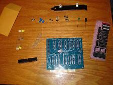 Glitch Works XT-IDE rev 3 Full Parts Kit XTIDE 8 Bit ISA IDE Interface XT IDE