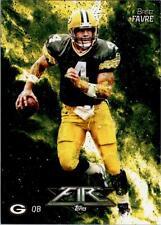 2014 Topps Fire #54 Brett Favre Packers
