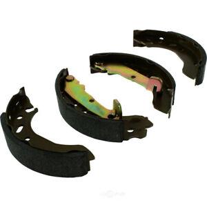 Drum Brake Shoe-C-TEK Brake Shoes Rear Centric 110.10001