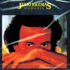 MUSIK-CD NEU/OVP - Julio Iglesias - Moments