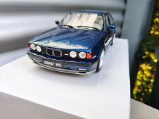 BMW M5 E34 OT578 Otto Mobile 1:18 NEW