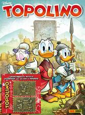 Supertopolino N° 3384 + 2 Francobolli - Disney Panini Comics ITALIANO #MYCOMICS