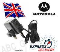 Motorola main Charger for Razr V8  V9 Moto E G3 G5 G5 X Defy Atrix Droid Maxx XT