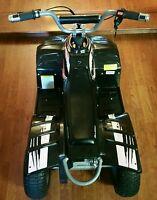 Razor Dirt Quad Performance Kit 36v Overvolt Kit FAST Controller and Throttle