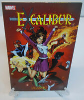 Excalibur Classic Volume 5 Doctor Strange Marvel TPB Trade Paperback Brand New