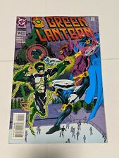 Green Lantern #59 February 1995 DC Comics