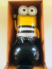 Despicable Me 3 Minions Candy Dispenser
