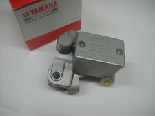 YAMAHA GENUINE FRONT  MASTER CYLINDER BRAKE YJ125 VINO125 (5YR-F5870-00-00)