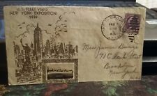 Uss Brooklyn Us Fleet Visits East Coast, 1939 New York Exposition Bid Buy it now