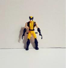"Wolverine X-Men Action FIGURE Toy The AVENGERS Marvel Hero Series 6.5"""