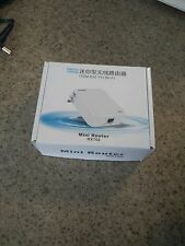 Mini Router HX702 150M 150MBps 802.11n WiFi Router