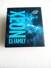 Intel® Xeon® Processor E5-2620 v4 20MB Cache,2.10 GHz, LGA2011*Brand New Sealed*