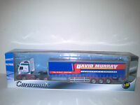 VOLVO TRUCK 1:50 CARARAMA. NEW IN BOX.