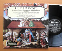 Handel Elly Ameling Janet Baker Edith Mathis etc Philips 68 51 069 NEAR MINT LP