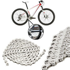Durable 10 Speed Bicycle Chain MTB Mountain Bike Road Bike Hybrid Anti-rust