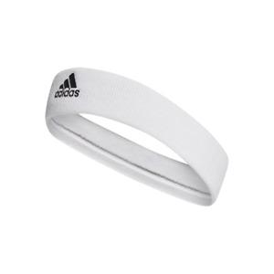 Adidas Headband Tennis Training Sports Performance Tie Band Climalite Gym CF6925
