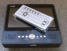 """Coby TF-DVD7050 portatile 7"""" Tablet-stile Lettore DVD/telecomando nessun adattatore CA"""