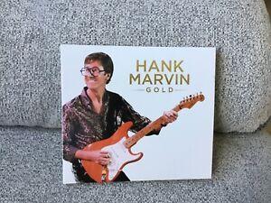 Hank Marvin gold 3 cds