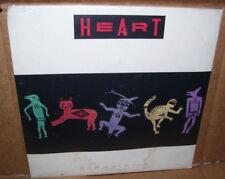 Heart Bad Animals LP *SEALED*
