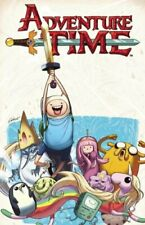 Adventure Time Vol.3 by Shelli Parline Book The Cheap Fast Free Post