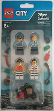 LEGO® City Police 853570 Accessory Sonder-Set 2016  NEU & OVP new sealed limited