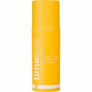 Timeless Skin Care 20% Vitamin C + E Ferulic Acid Serum - Full Size (1oz/30ml)