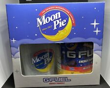 GFUEL MoonPie Collectors Box *SOLD OUT* ALL ITEMS NEW IN THE BOX