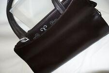 Radley tote bag with dog large brown shoulder bag
