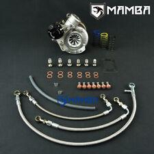 MAMBA GTX Long Neck Turbocharger SAAB 9-3 B235R TD04HL-19T w/ 6cm & 9 Blade