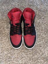 New listing Size 13: Jordan 1 mid gym red black white