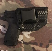 Kydex Holster For Smith And Wesson M&P Shield 9mm, 40.