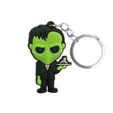 Metal Loop Kid Accessories Fashion Gif Cute cartoon New Key Ring Lovely Keychain