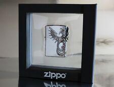 Zippo Lighter phoenix Limited Edition Switzerland 300/300 2002709 New OVP