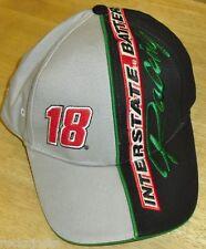 Bobby Labonte Interstate Racing Nascar Racing Adjustable hat Brand New!!! #18