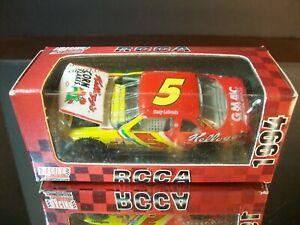 Terry Labonte #5 Kellogg's Corn Flakes 1994 Chevrolet Lumina 1:64 RCCA 10,000